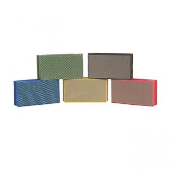 Electroface Diamond Hand Pads
