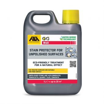 Fila W68 Stain Protector - 1L