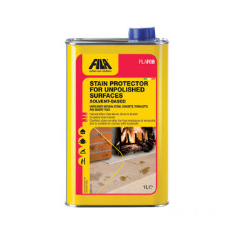 Fila FOB Anti Stain Sealer - 1l