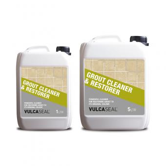 Vulcaseal Grout Cleaner & Restorer
