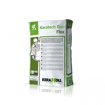 Kerakoll Keratech Eco Flex - 25kg