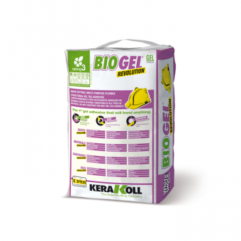 Kerakoll BioGel Revolution - 20kg