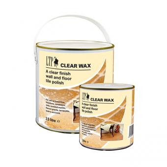 LTP Clear Wax