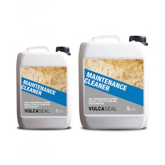 Vulcaseal Maintenance Cleaner