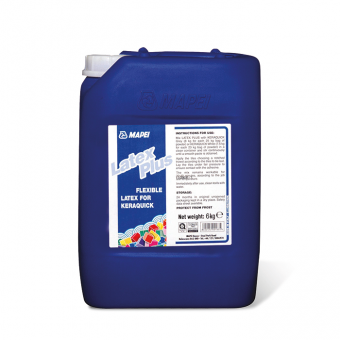 Mapei Latex Plus