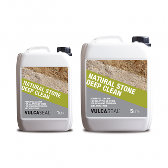 Vulcaseal Natural Stone Deep Cleaner