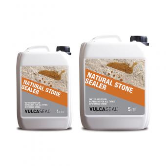 Vulcaseal Natural Stone Sealer