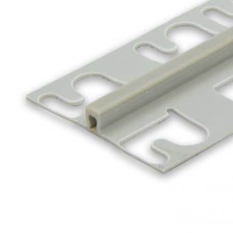 Progress PVC Narrow Movement Joints - 2.5m