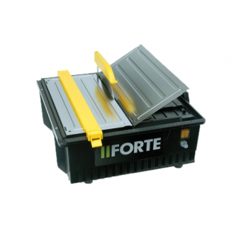 FORTE PC 180 Recirculating Wet Portable Electric Tile Cutter