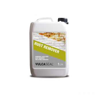 Vulcaseal Rust Remover - 1l