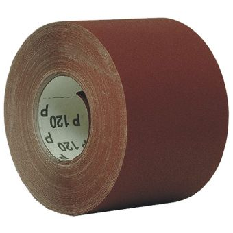 Sandpaper Roll