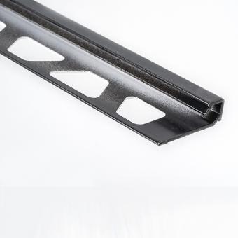 Schluter Coated Aluminium QUADEC - 2.5m
