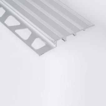 Schluter Aluminium RENO-RAMP - 2.5m