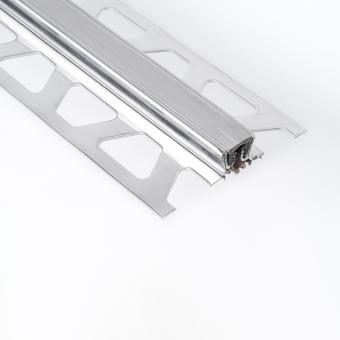 Schluter Stainless Steel DILEX-KS
