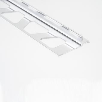 Schluter Aluminium INDEC - 2.5m