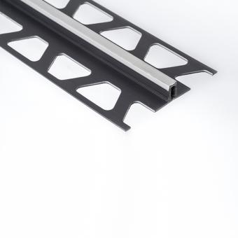 Schluter PVC DILEX-BWS Narrow - 2.5m