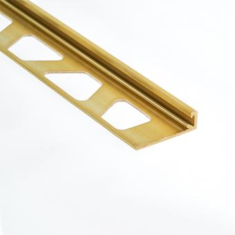 Schluter Brass Schiene