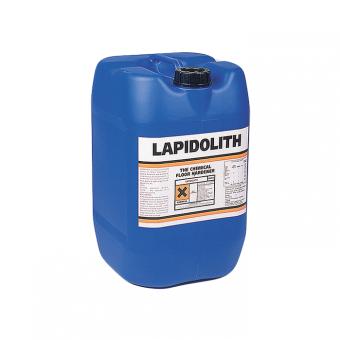 Lapidolith Concrete Sealer - 20l