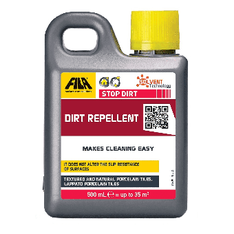 Fila Stop Dirt - Dirt Repellent 500ml