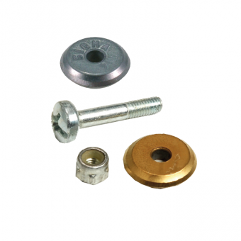 Sigma 12mm Cutting Wheel 14A