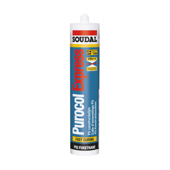 Soudal Purocol Express Adhesive