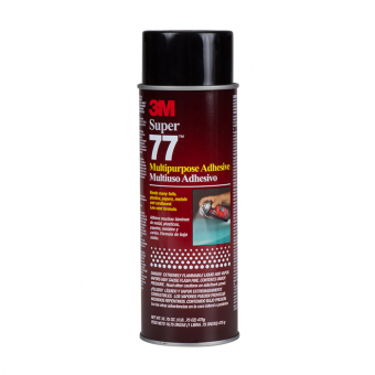 Spray 3M Adhesive
