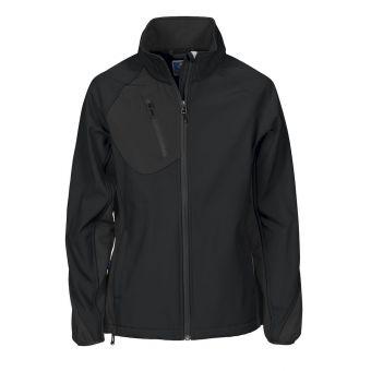 Stile Ladies Softshell Jacket