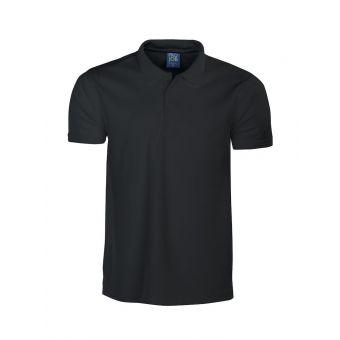 Stile Piqué Polo Shirt