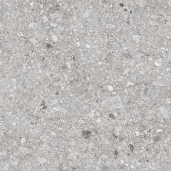 Street Café Stone - Light Grey