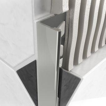 Atrim Stainless Steel Straight Edge