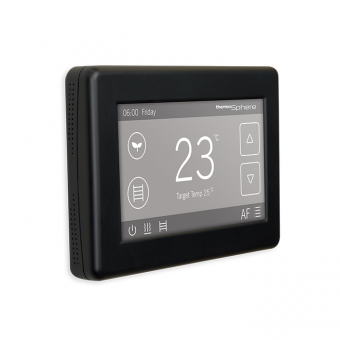 ThermoSphere Wireless Dual - Thermostat Only