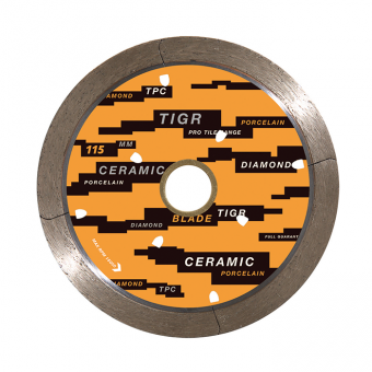 TIGR TPC Diamond Blade