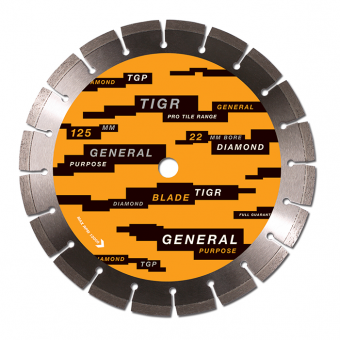 TIGR TGP Diamond Blade