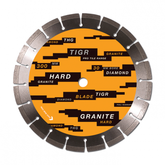 TIGR THG Diamond Blade
