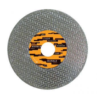TIGR TMV Diamond Blade
