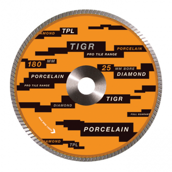 TIGR TPL Diamond Blade
