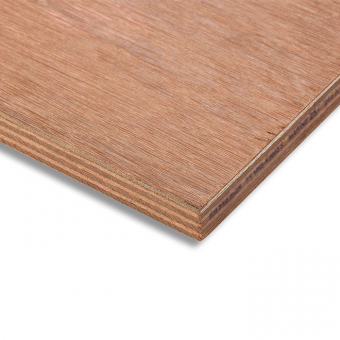 WBP Plywood Sheets