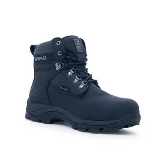 Xpert Heritage Legend Safety Boot