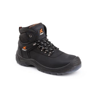 Xpert Warrior Safety Hiker Boots