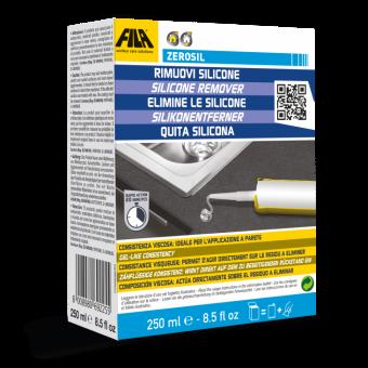 Fila Zero Sil - Silicone Remover 250ml