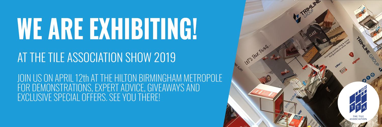 Tiling Show 2019 Exhibition