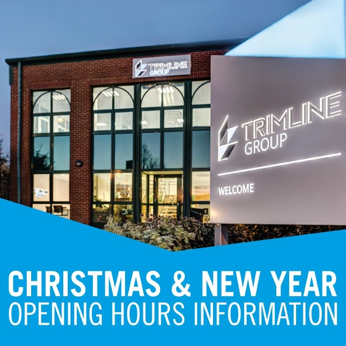 Christmas & New Year Opening Hours Information