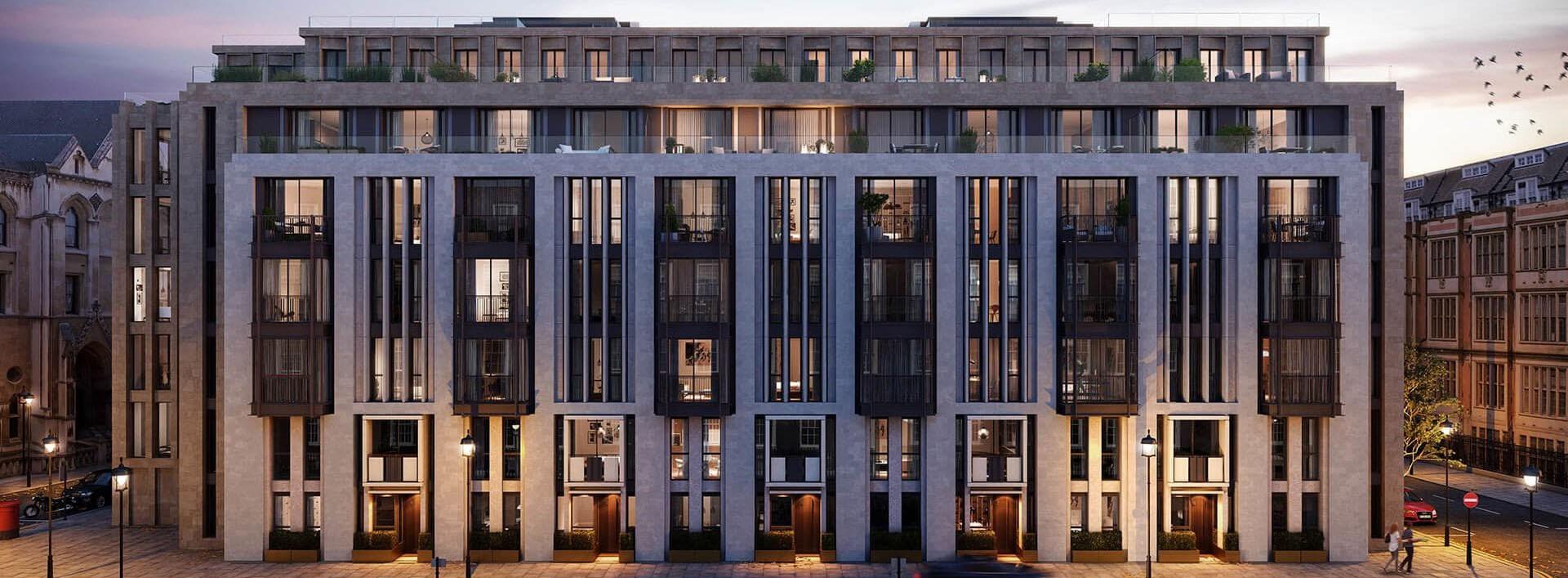 Full Dukkaboard Wetroom Specification for Lincoln Square Development