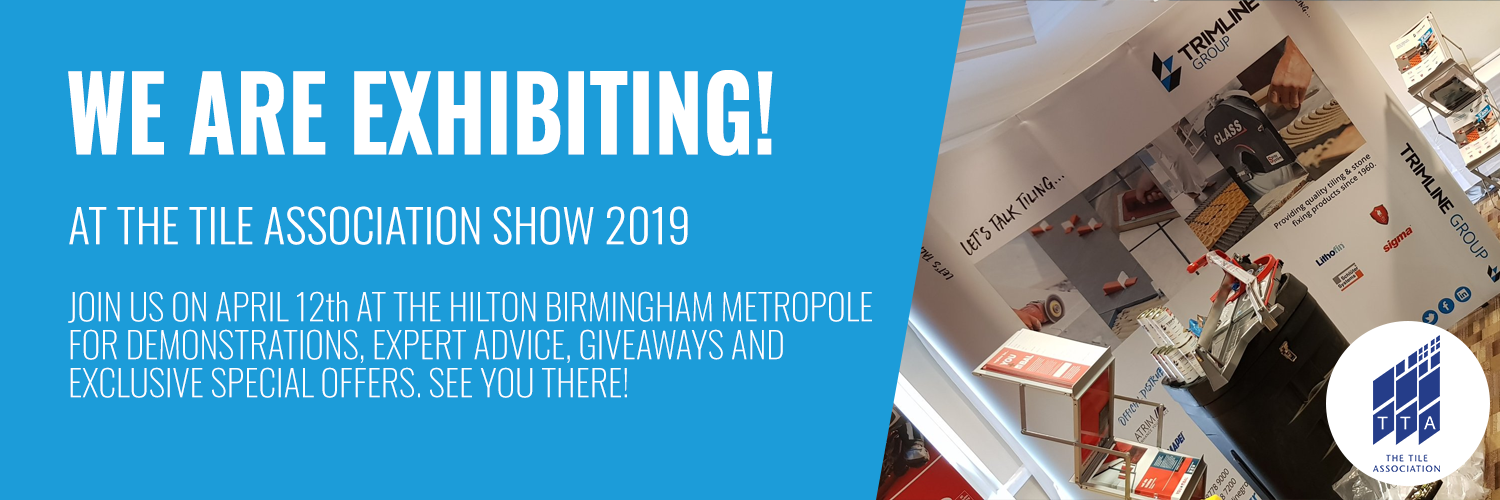 Tiling Show 2019 Exhibition