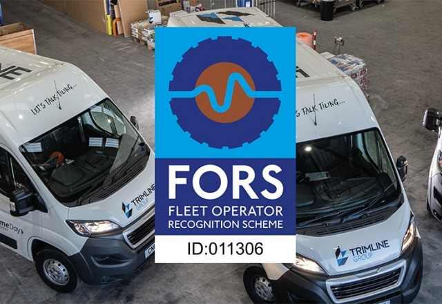 Bronze FORS Accreditation